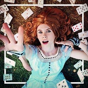 Η Αλίκη στην Χώρα των Θαυμάτων