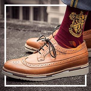 Calzini di Harry Potter