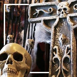 Nagrobniki in grobovi