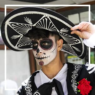 Klasični šeširi Meksički i Mariachi