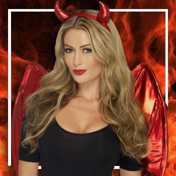 Krila Demoni i vragovi