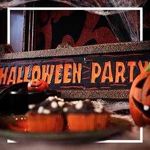 Halloween Kotisteet