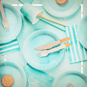 Tischartikel