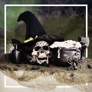 Hekser og Trollmen Tilbehør