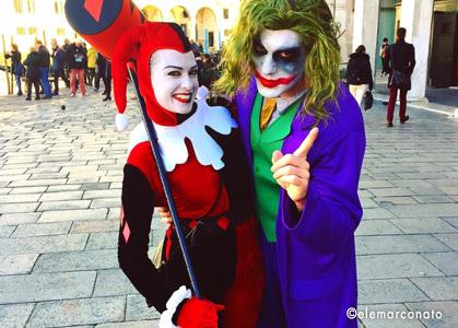 Idee costumi di Halloween  +1666 abiti di paura  27b08a2133aa