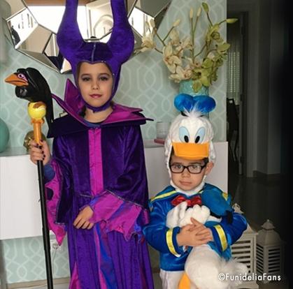 Maleficent Kostüme für Mädchen und Damen | Funidelia