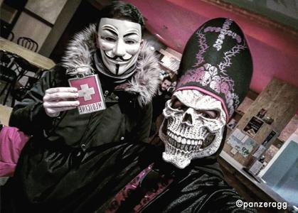 Mascaras Halloween De Terror Caretas De Miedo Realistas Funidelia
