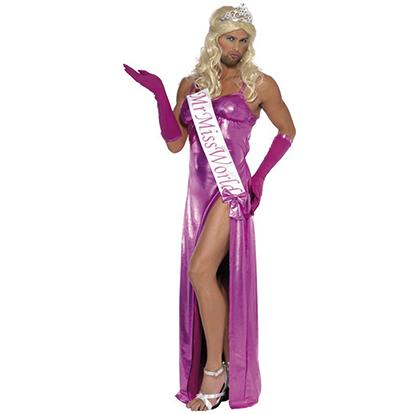 Costumi Carnevale originali 🤣 Vestiti strani e divertenti  05e2d7676fb