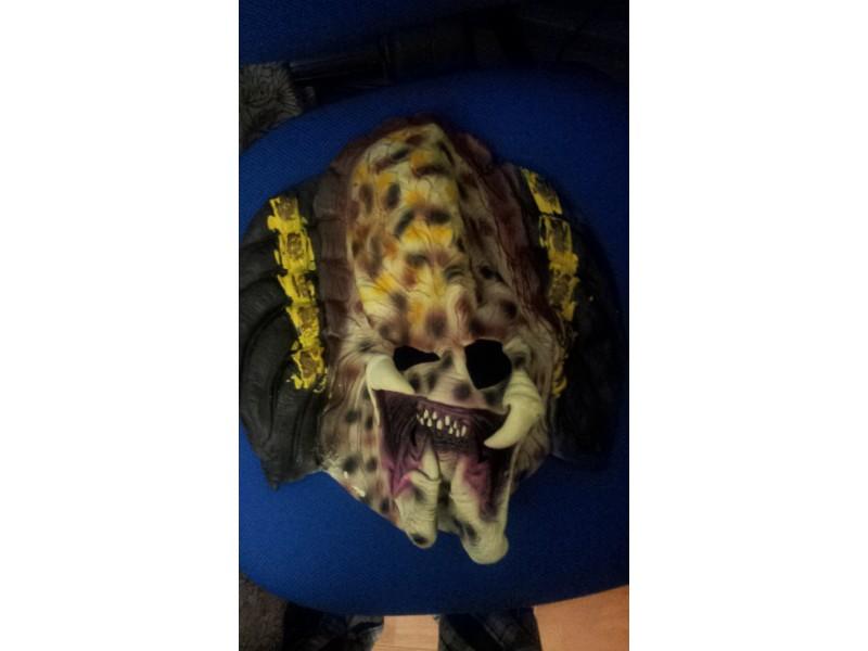 Predator Kostum 24h Versand Funidelia